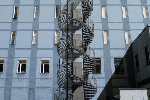 คลังภาพถ่ายฟรี ของ บันได, สถาปัตยกรรม