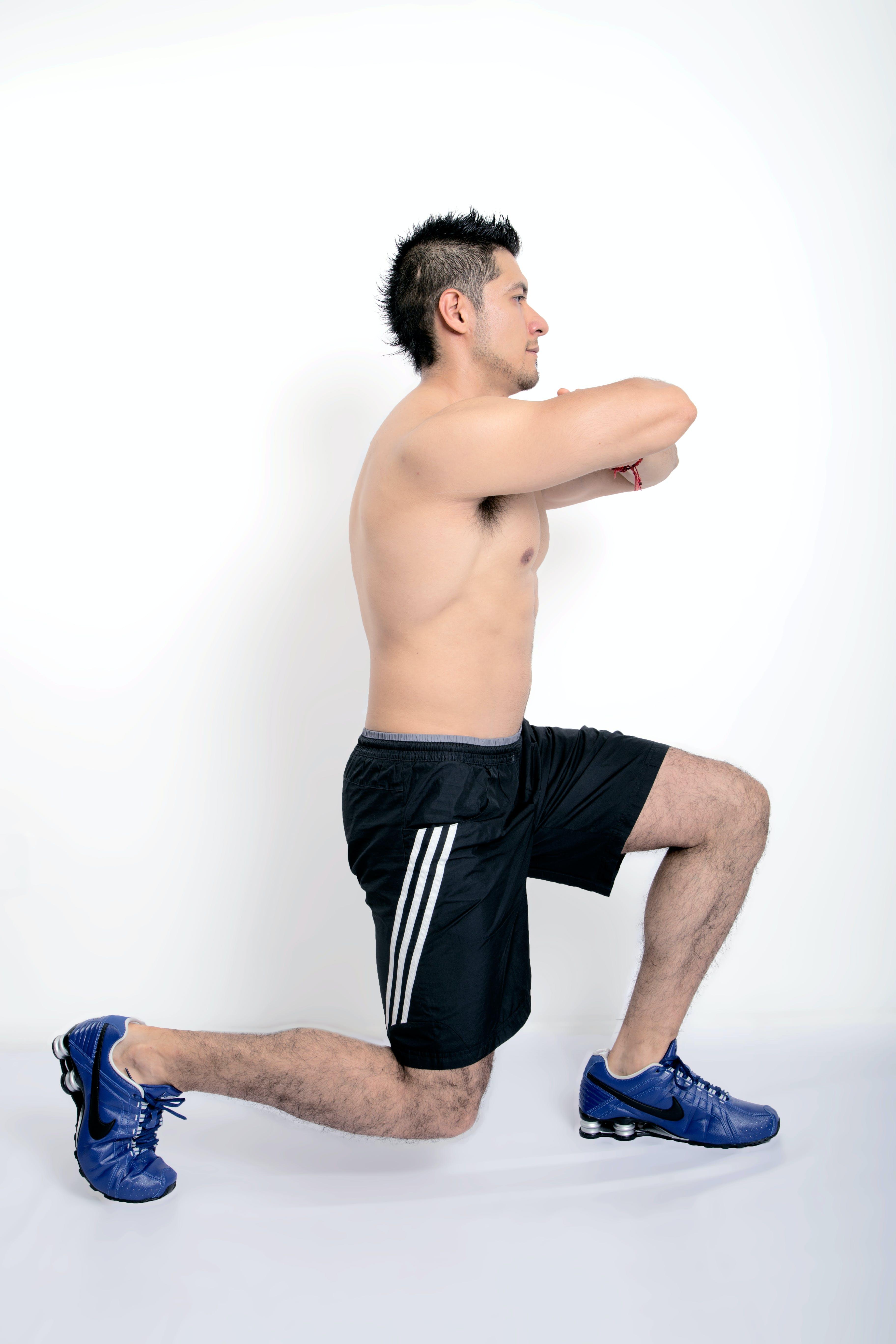 Kostenloses Stock Foto zu fitness, model, sport, sportbekleidung
