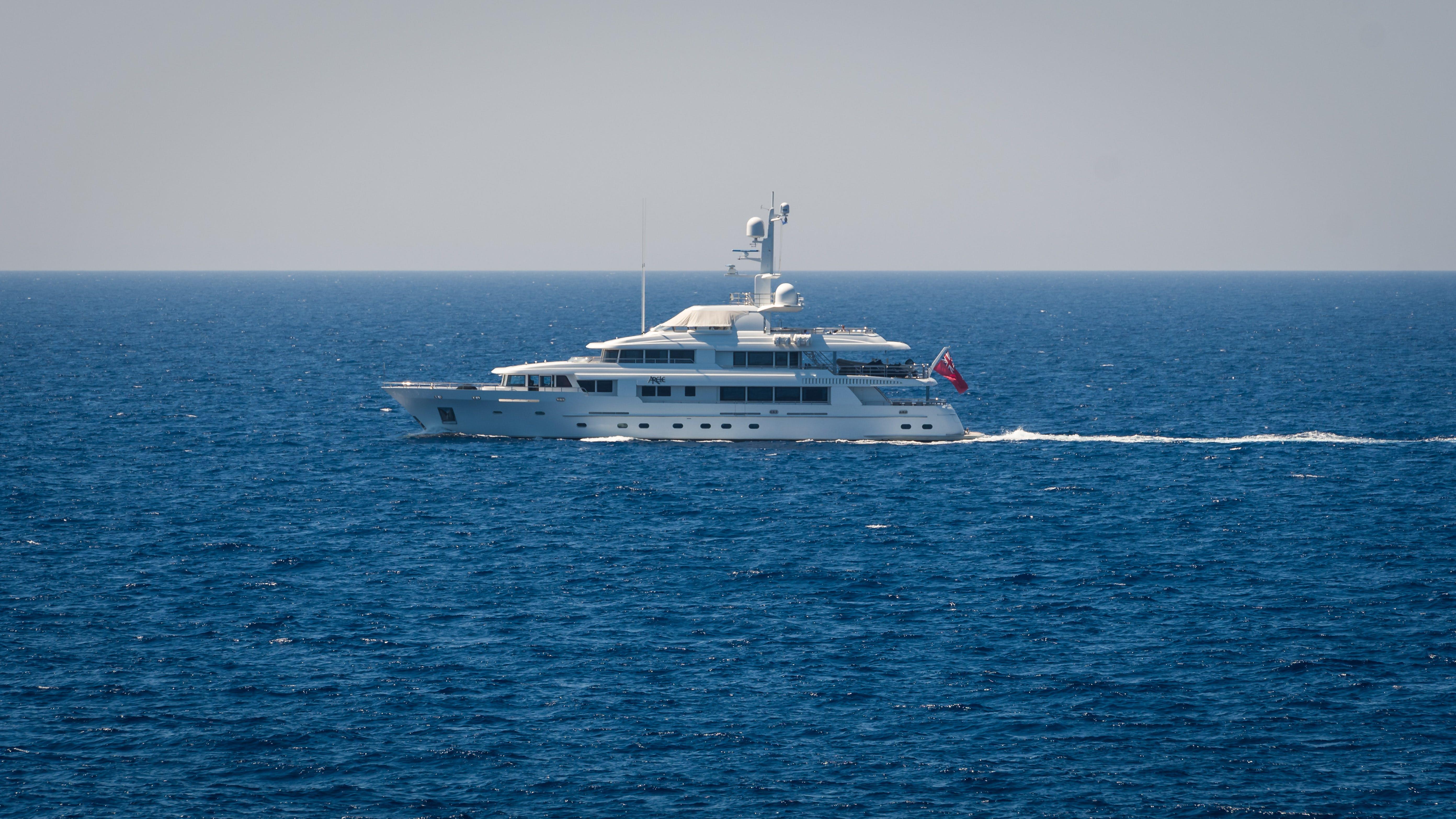 Free stock photo of sea, holidays, summer, yacht