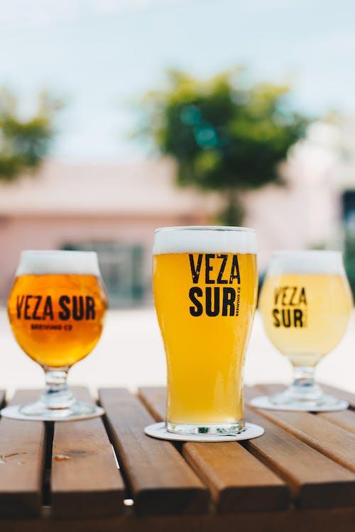 Gratis lagerfoto af ale, alkoholiske drikkevarer, brygge, drikkevarer