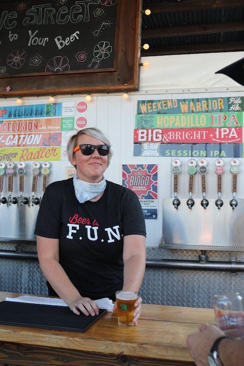 Fotos de stock gratuitas de bar, barra, beber, bebida