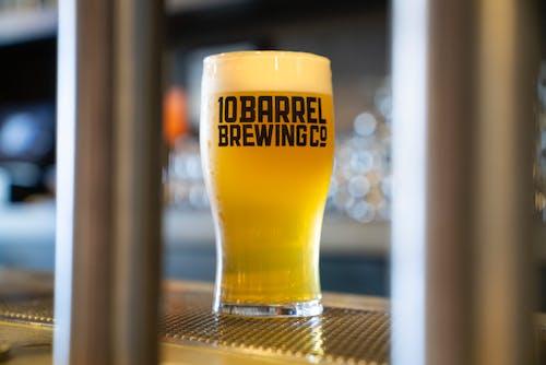 Kostnadsfri bild av alkohol, alkoholhaltig dryck, bar, bryggeri