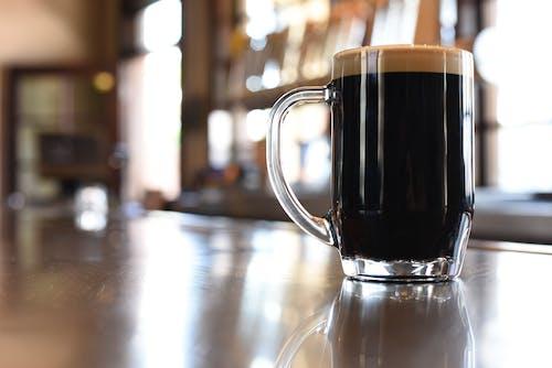 原本, 反射, 啤酒, 喝 的 免费素材照片