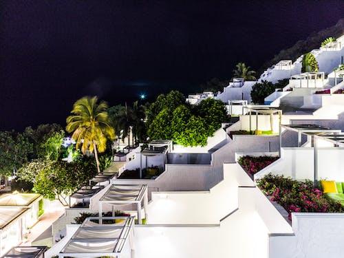 Бесплатное стоковое фото с активный отдых, архитектура, вилла, гостиница