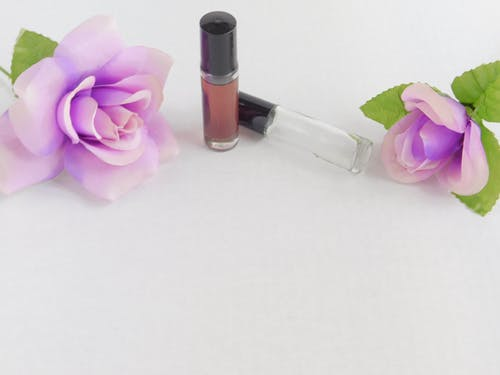 Immagine gratuita di fragranza, oli essenziali, rose, viola