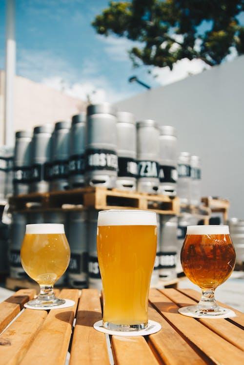 Fotos de stock gratuitas de ale, barril, beber, bebida