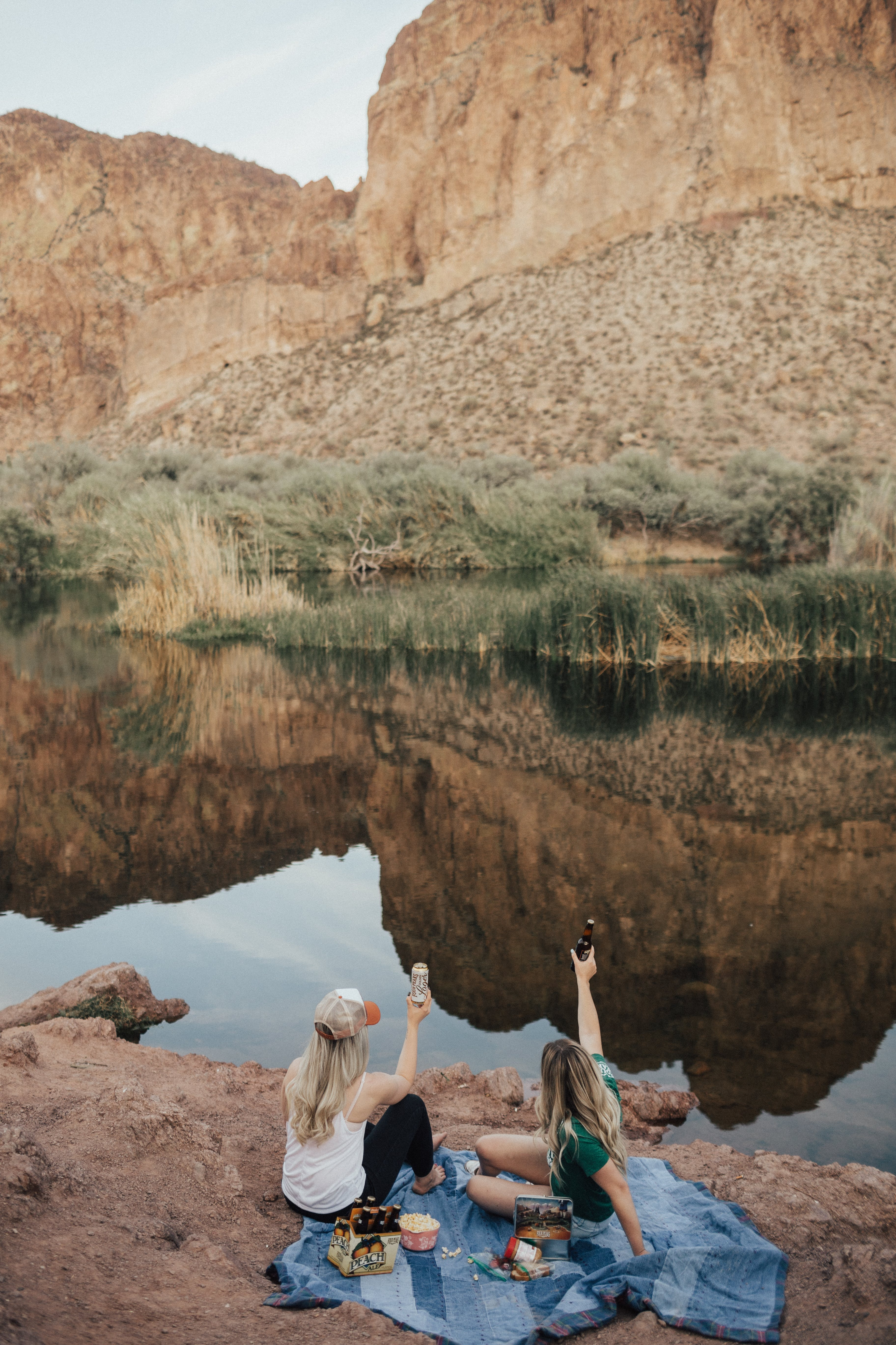Kostenloses Stock Foto zu berg, canyon, decke, erholung