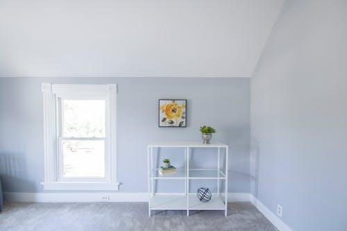 Foto d'estoc gratuïta de apartament, arquitectura, buit, contemporani