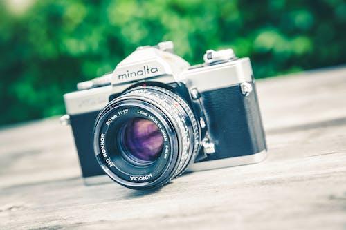專注, 復古, 復古相機, 捕獲 的 免費圖庫相片