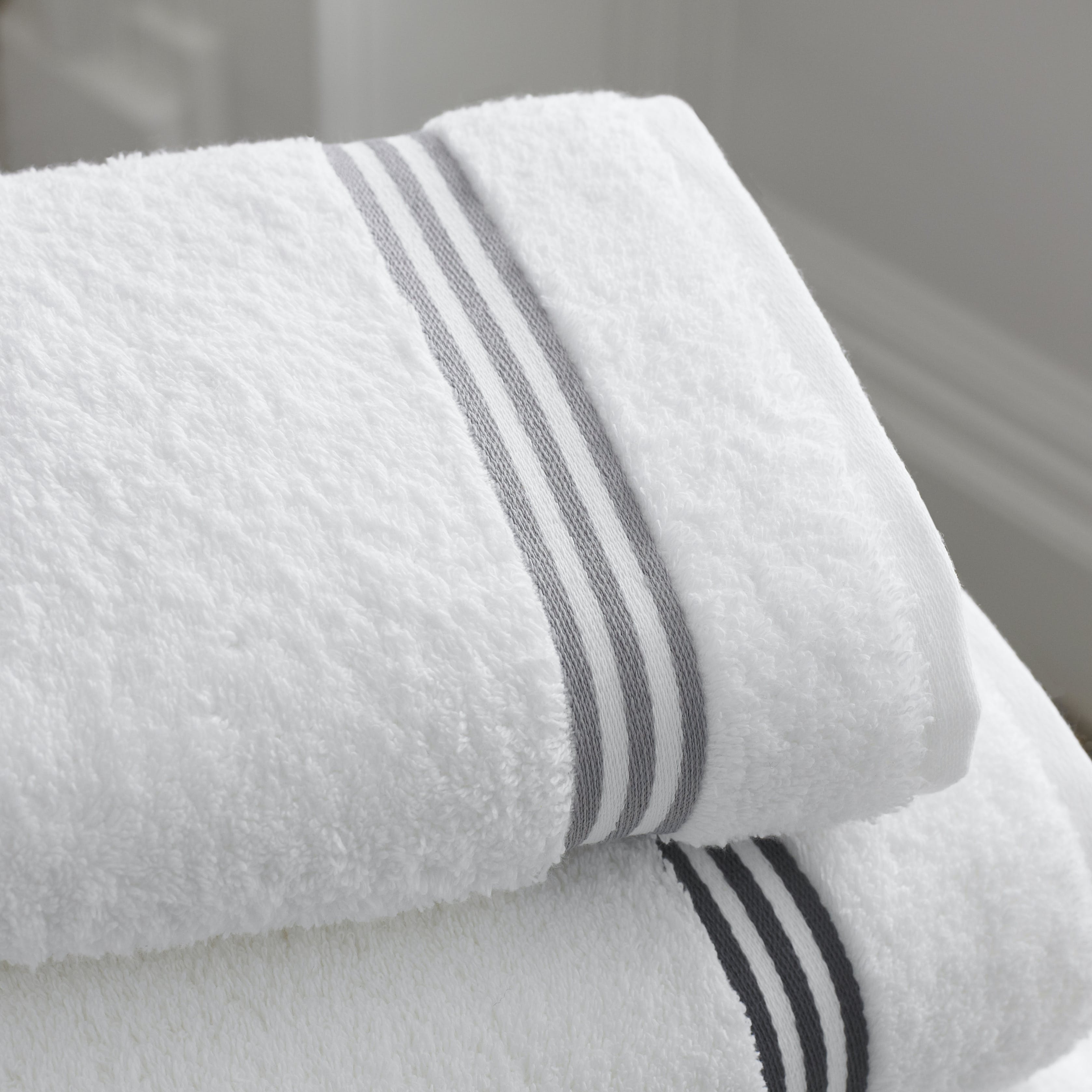 bath, bathroom, towels