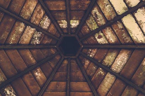 Kostenloses Stock Foto zu alt, architektur, bau, decke