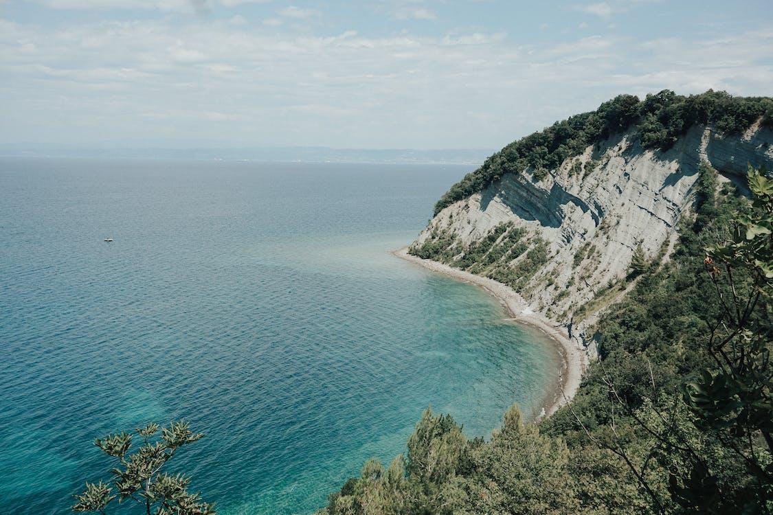 adria, Adriai-tenger, hegy