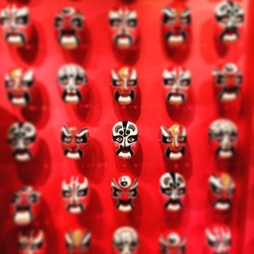 Free stock photo of #art, #Asia, #chinese, #chineseopera