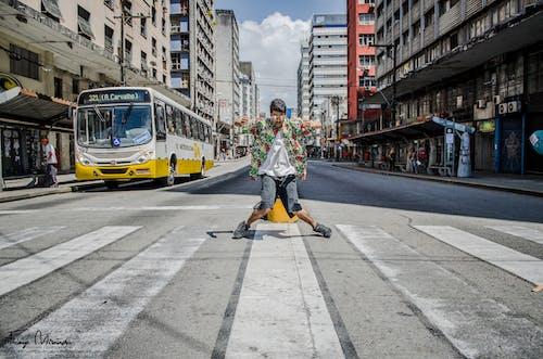 Gratis stockfoto met actie, auto, dans, dansen