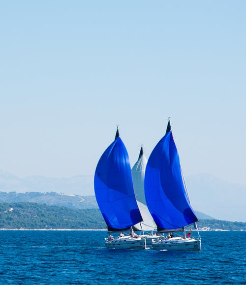 Fotos de stock gratuitas de navegación, navegando, veleros