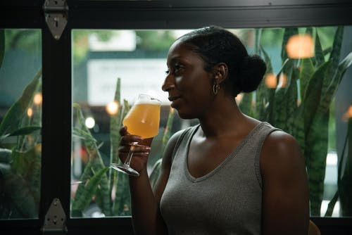 Gratis lagerfoto af Drik, drikke, drink, glas