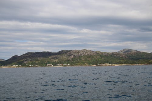 คลังภาพถ่ายฟรี ของ ชายหาด, ท้องฟ้าสีคราม, ทะเลสาป, น้ำ