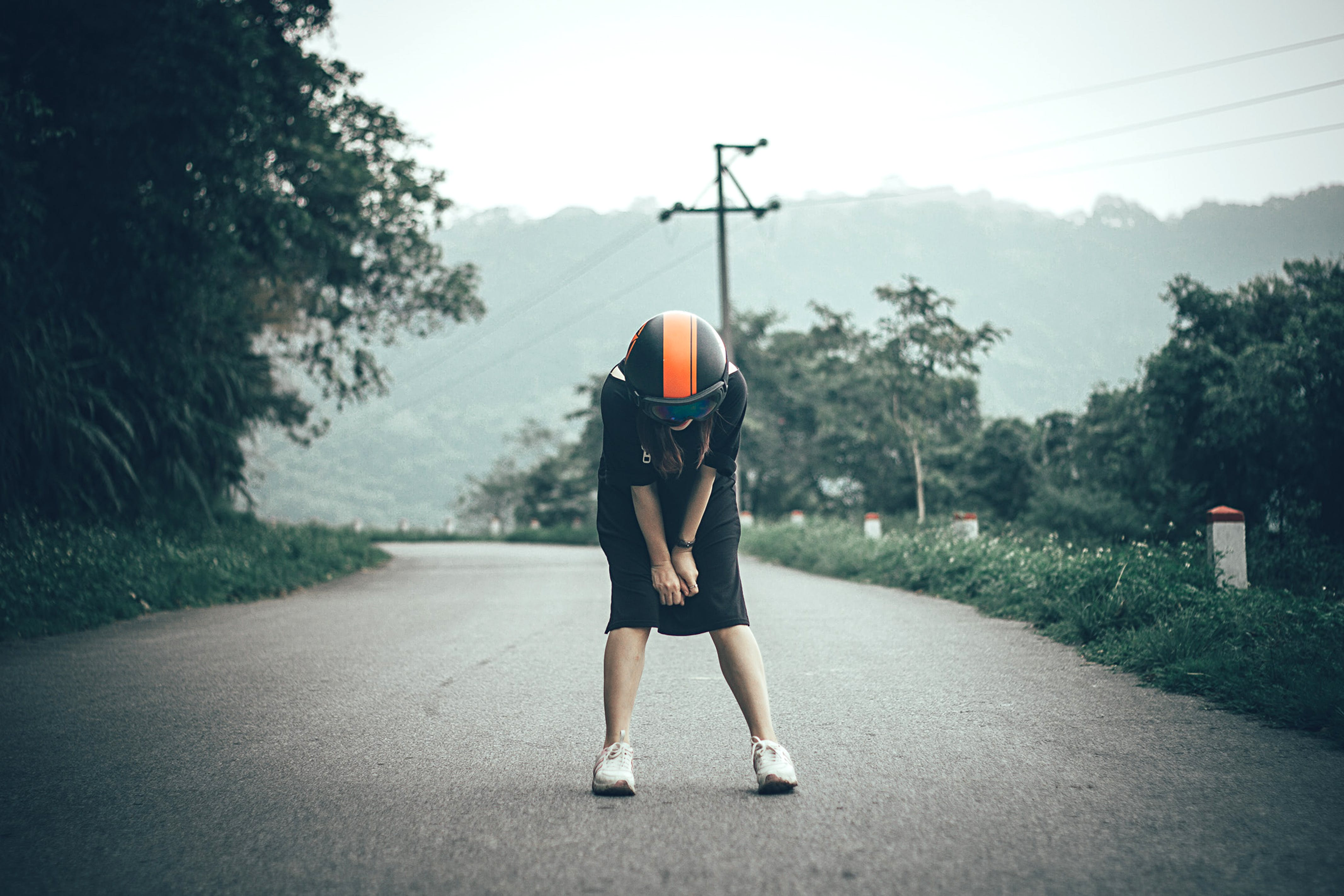 Free stock photo of #alone, #women