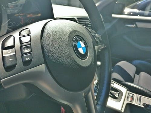 Foto profissional grátis de automóvel, direção, interior