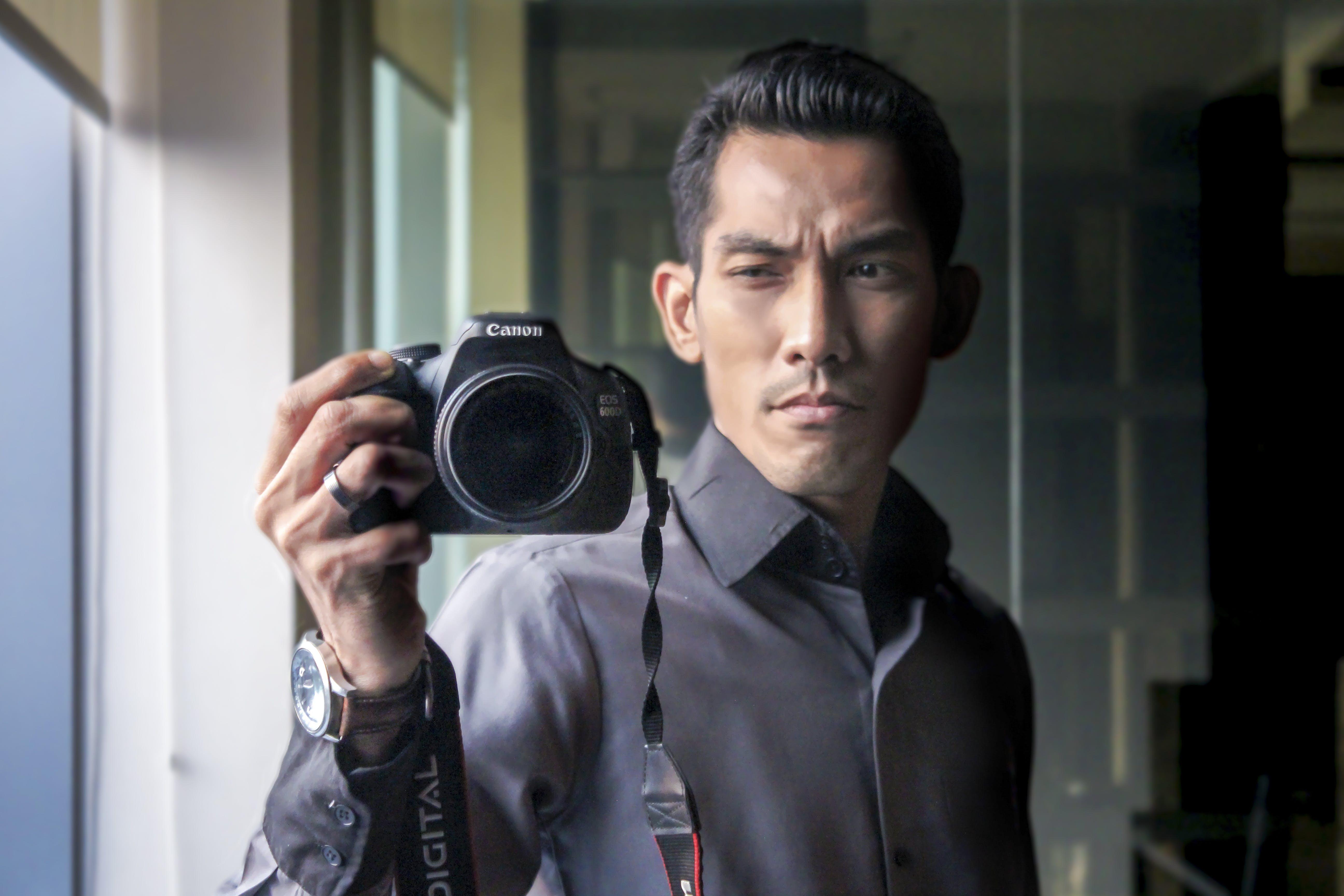 Free stock photo of #Canon, #Photography, #photo, #man