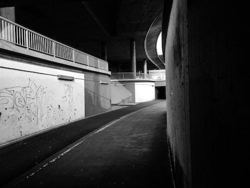 Free stock photo of underground
