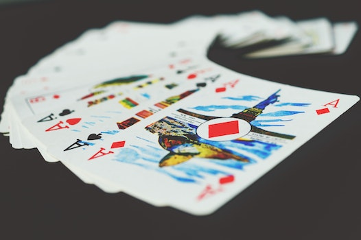 Free stock photo of luck, game, cards, gambling