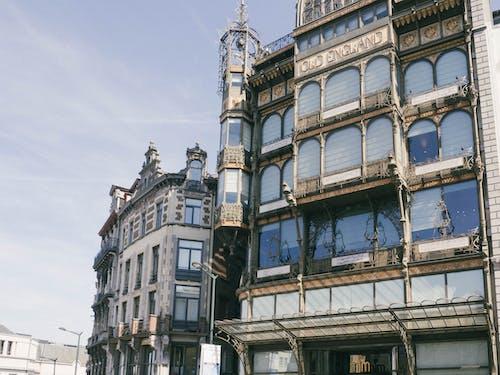 Imagine de stoc gratuită din arhitectură, clădiri, exterior, exterior de clădire