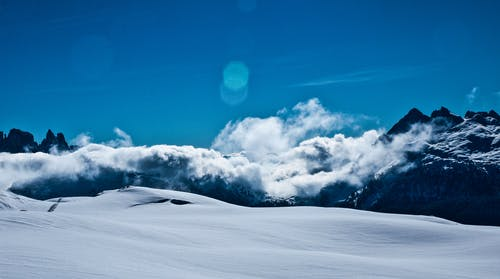 Fotos de stock gratuitas de Alpes, invierno, montañas, nevar
