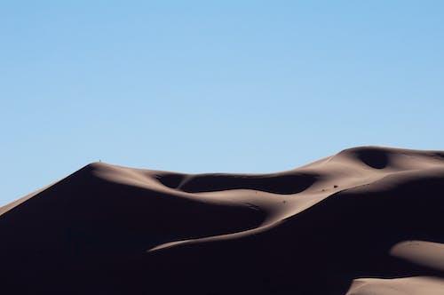Free stock photo of desert, morocco