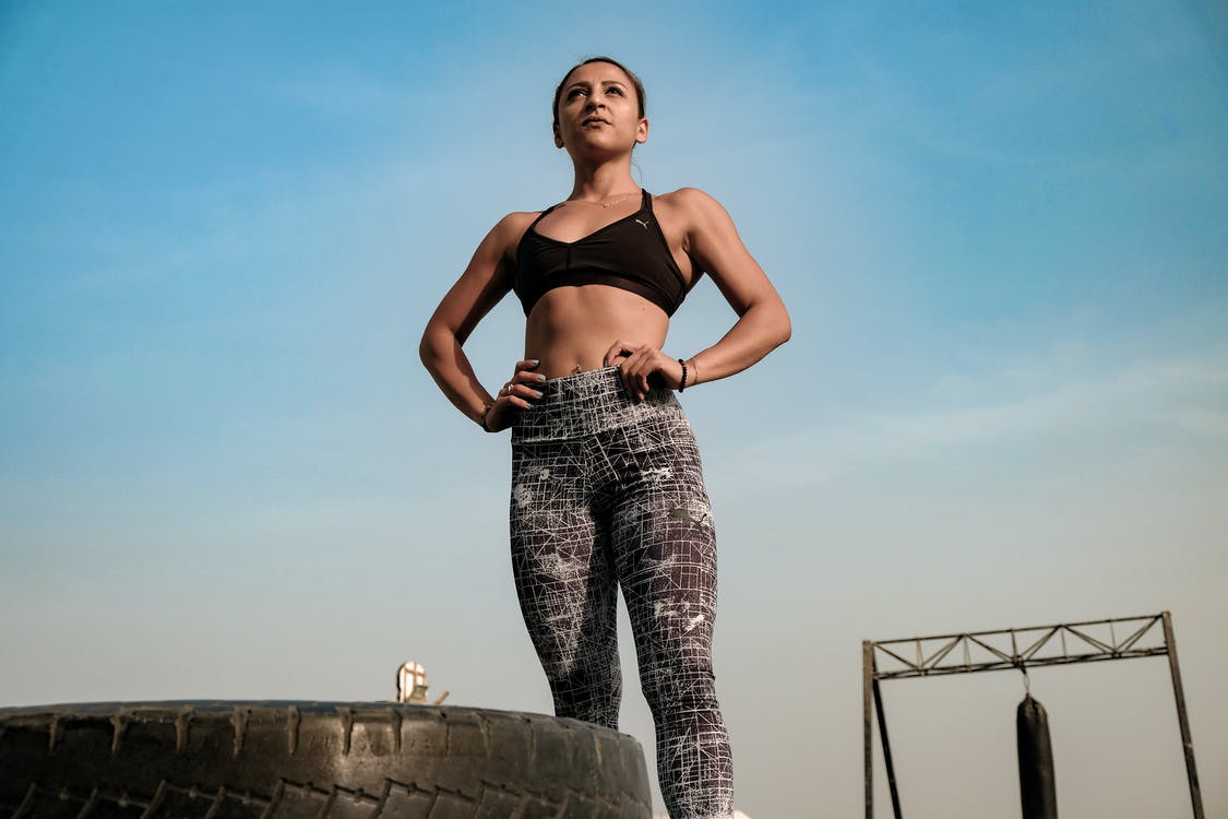 crossfit, crossfit-träning, fitness