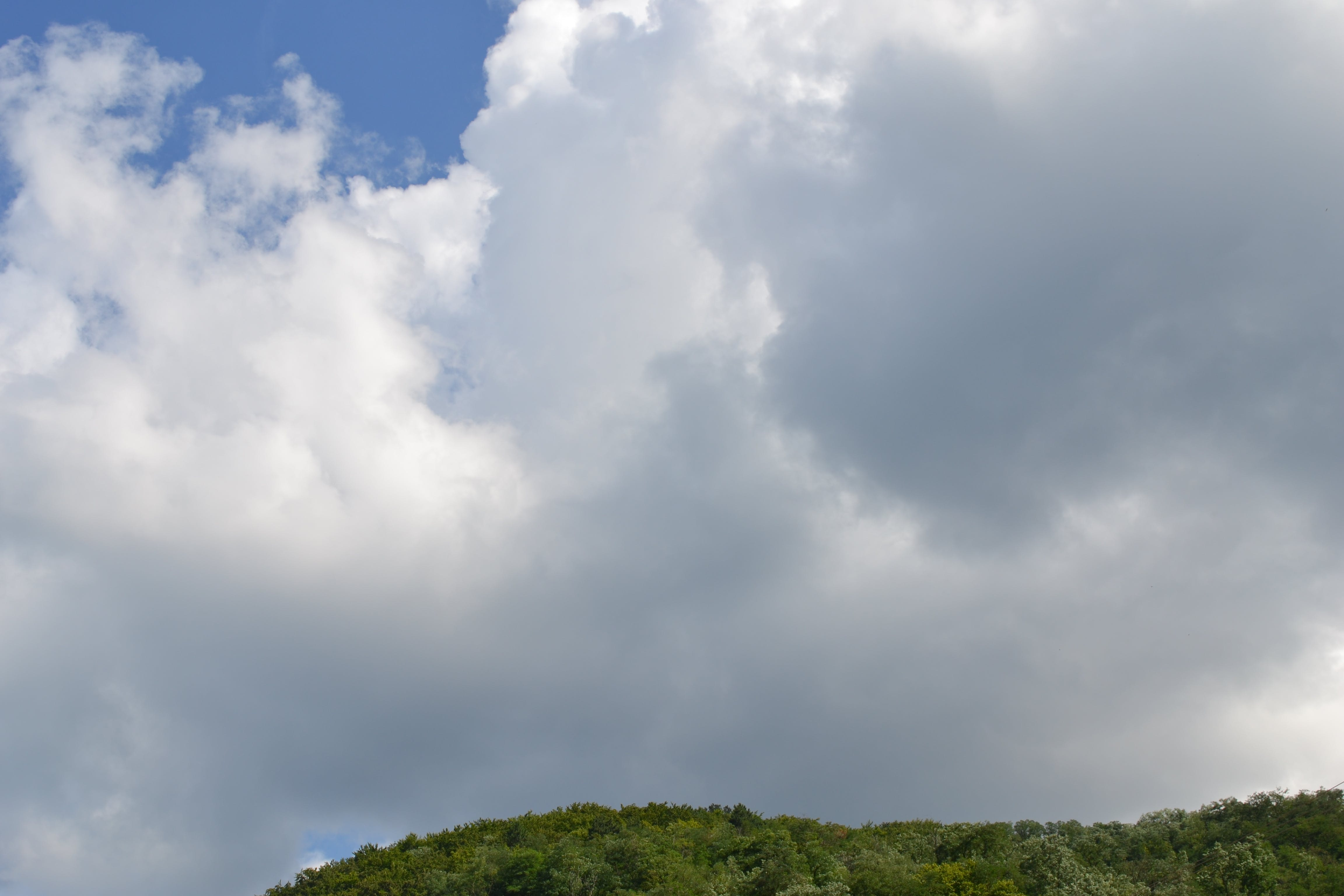 Free stock photo of climate, sky, clouds, blue