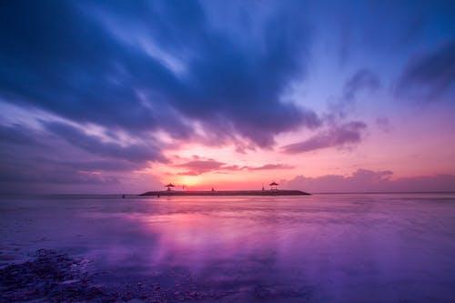 Gratis stockfoto met Bali, landschap, sanur beach bali