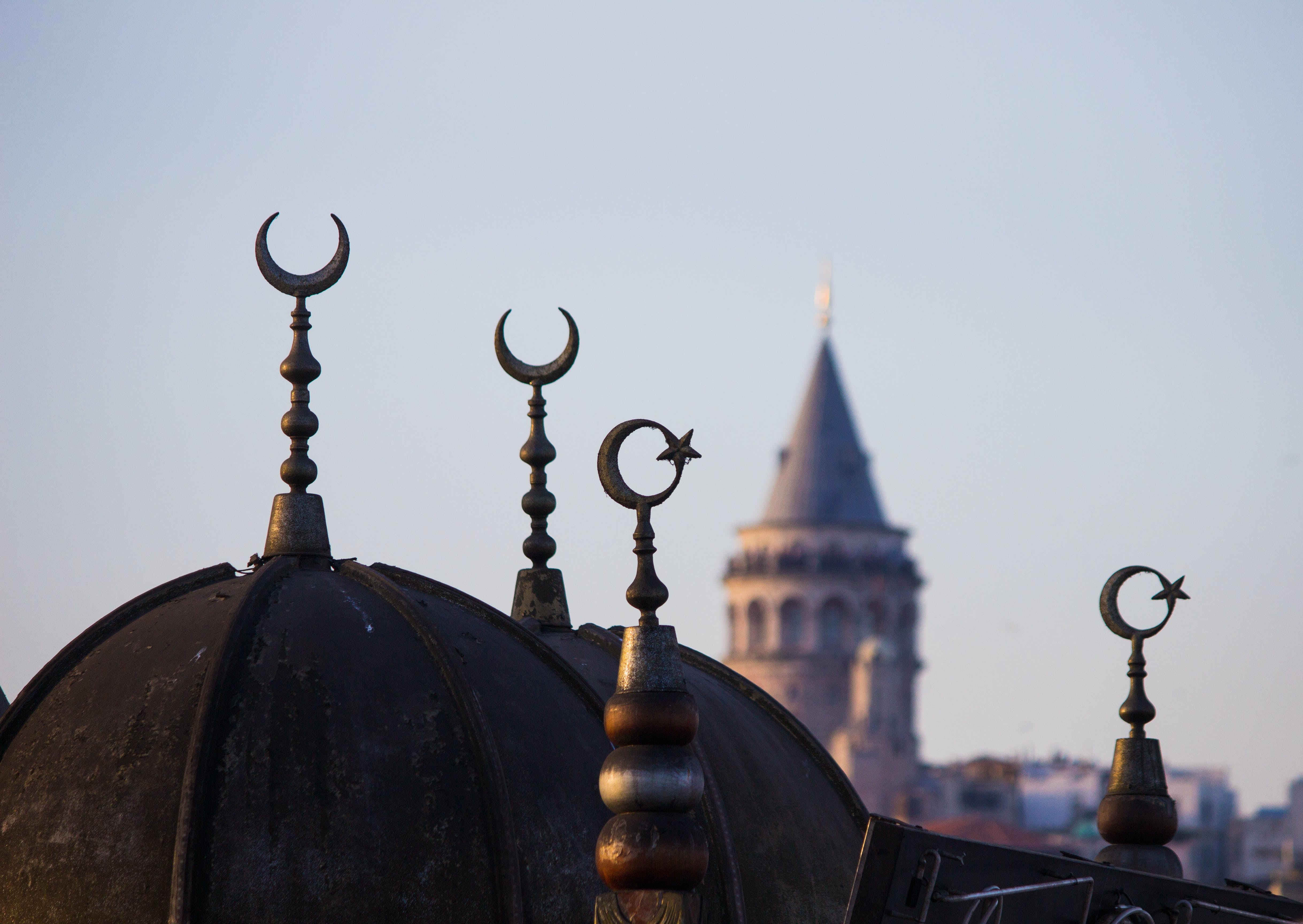 Free stock photo of galata, grand mosque, Istanbul, mosque