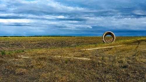 국가, 들판, 반지, 수평선의 무료 스톡 사진