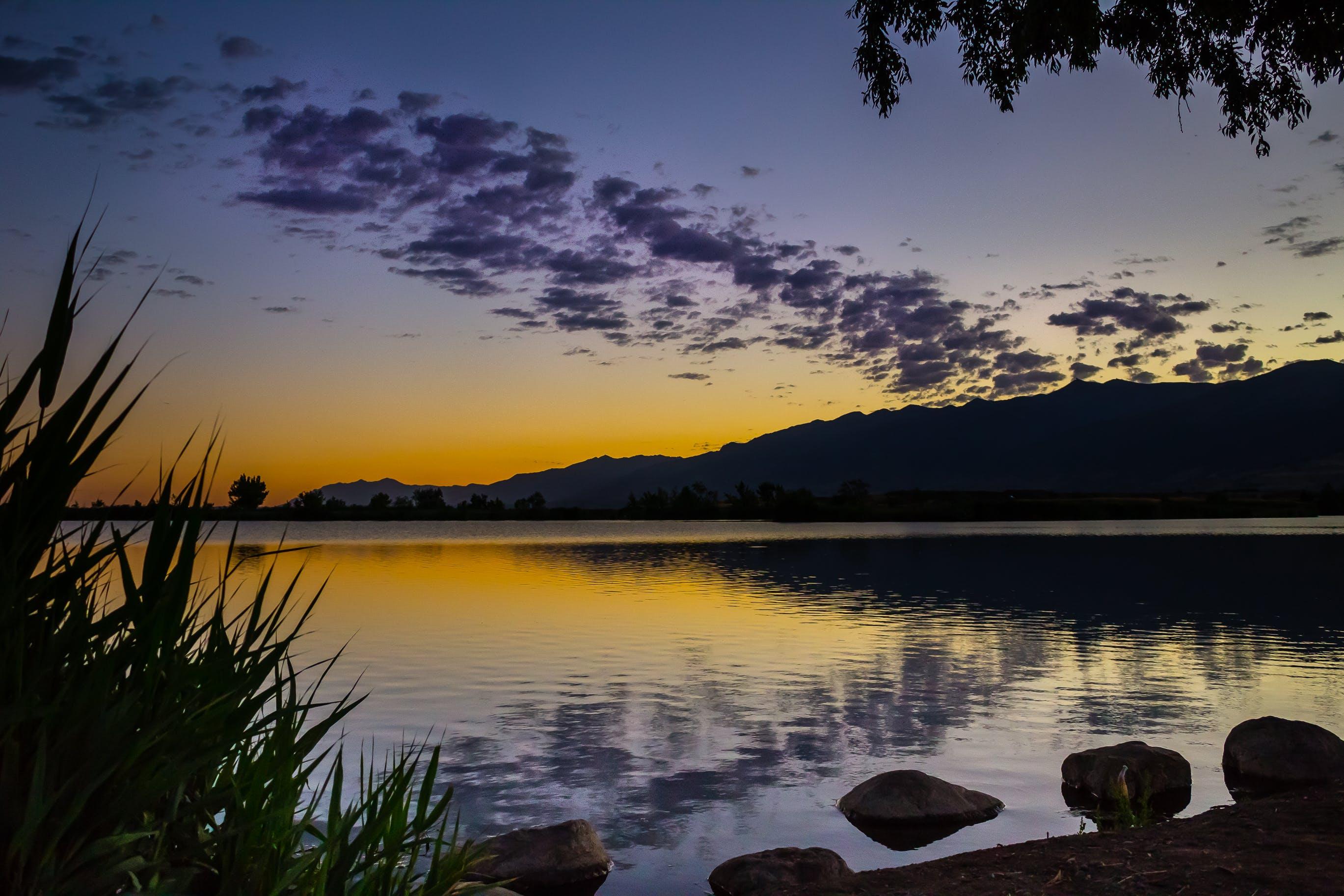 Ảnh lưu trữ miễn phí về bờ sông, cây, danh lam thắng cảnh, hẻm núi