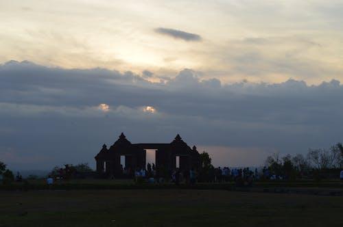 Photos gratuites de nature, temple