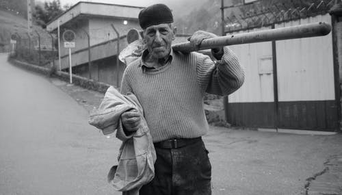 Ảnh lưu trữ miễn phí về công việc khó khăn, ông già