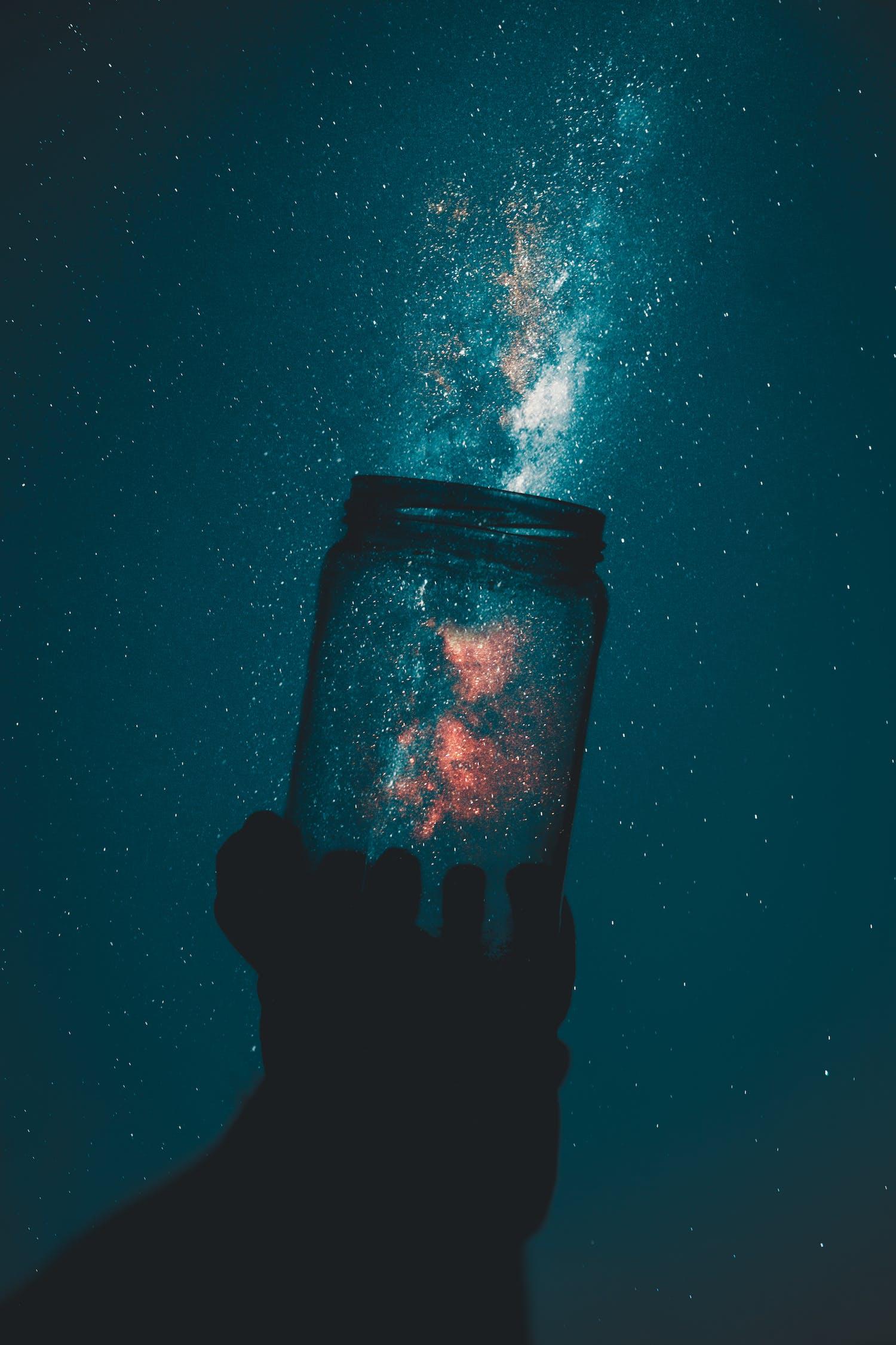 ação, ao ar livre, astronomia