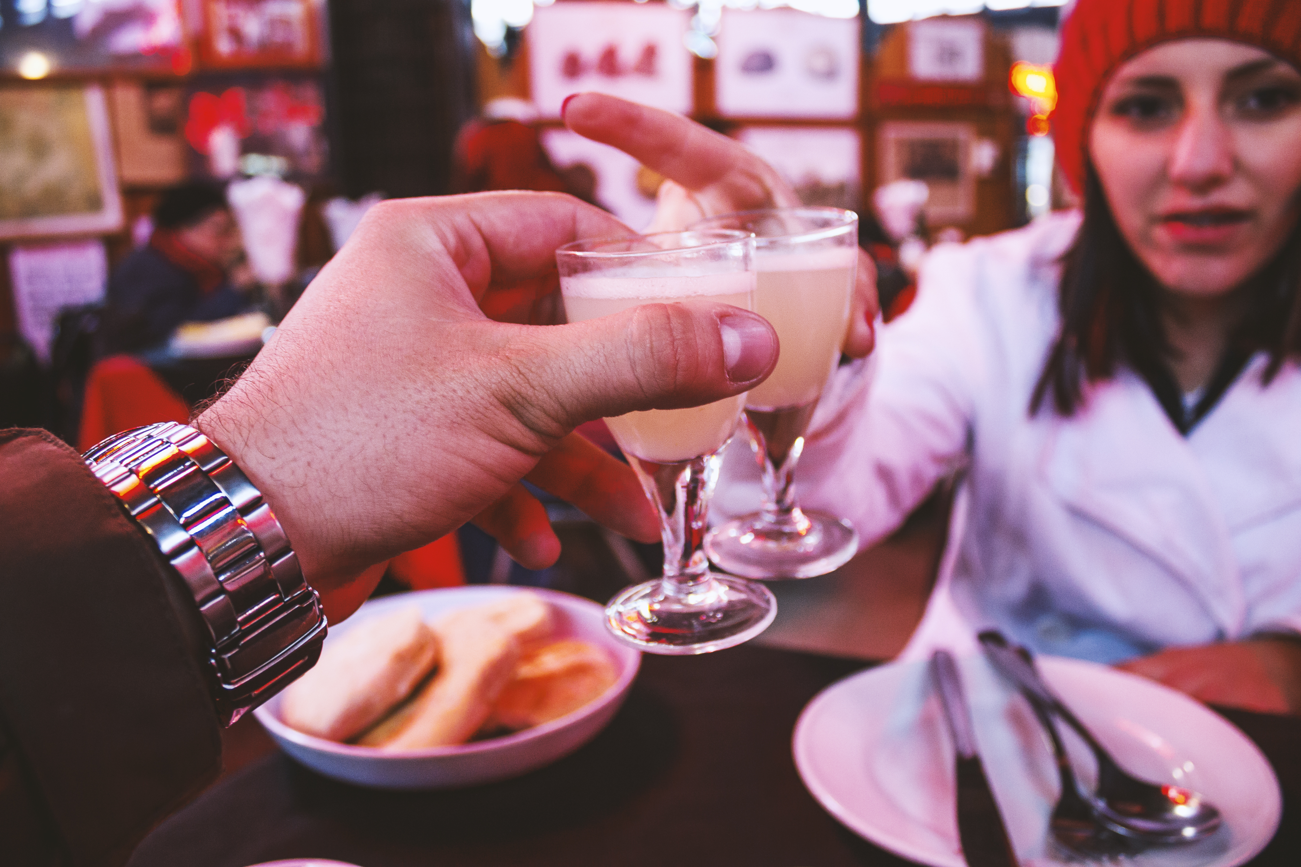 Augmentin and Alcohol
