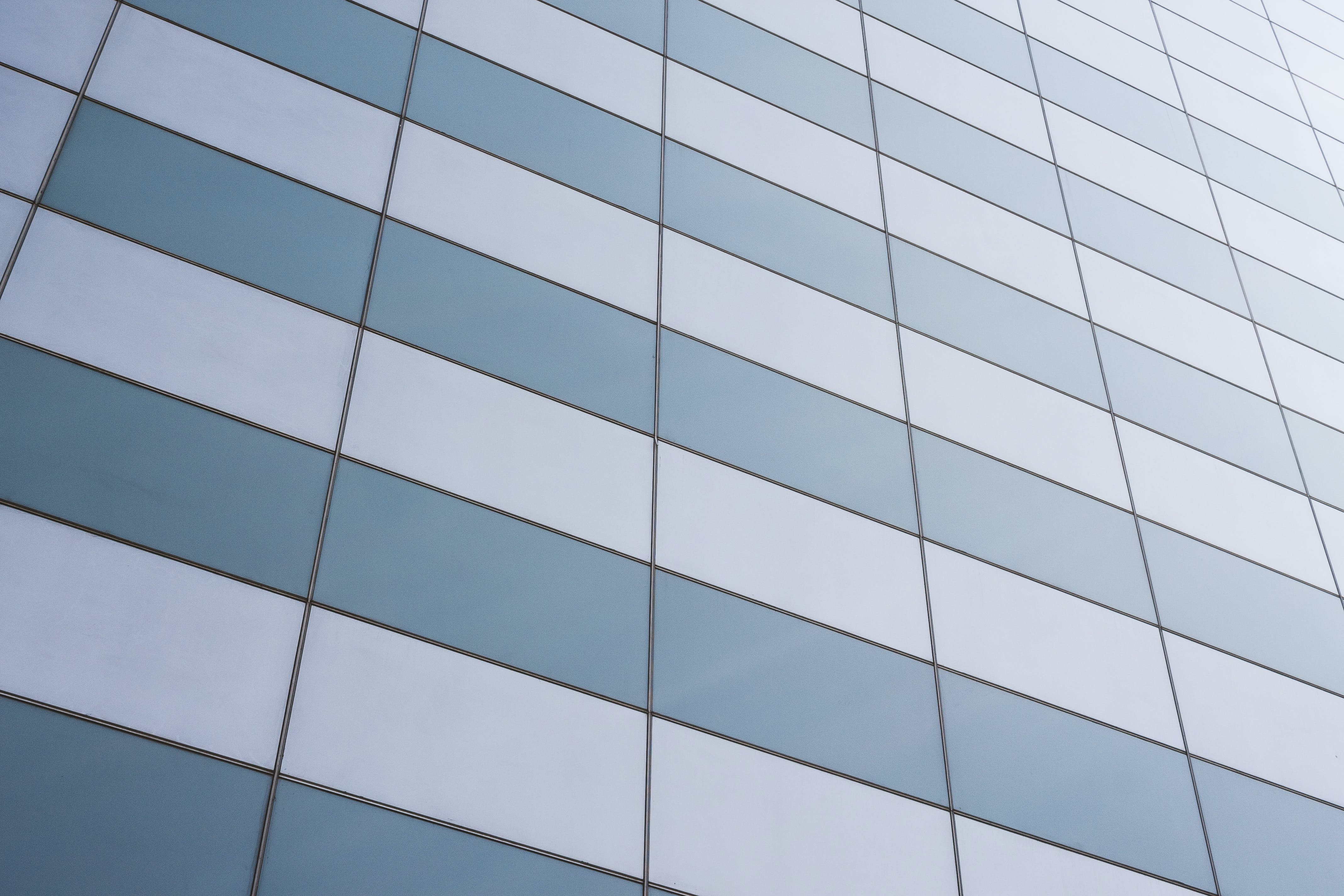 Free stock photo of building, glass, architecture, windows
