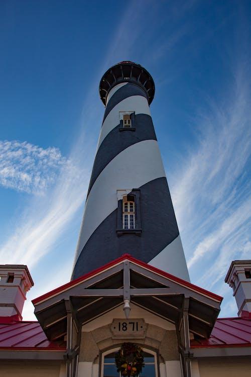 Бесплатное стоковое фото с маяк