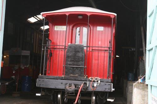 ファウンダーズパーク, 列車, 赤い電車, 電車のガレージの無料の写真素材