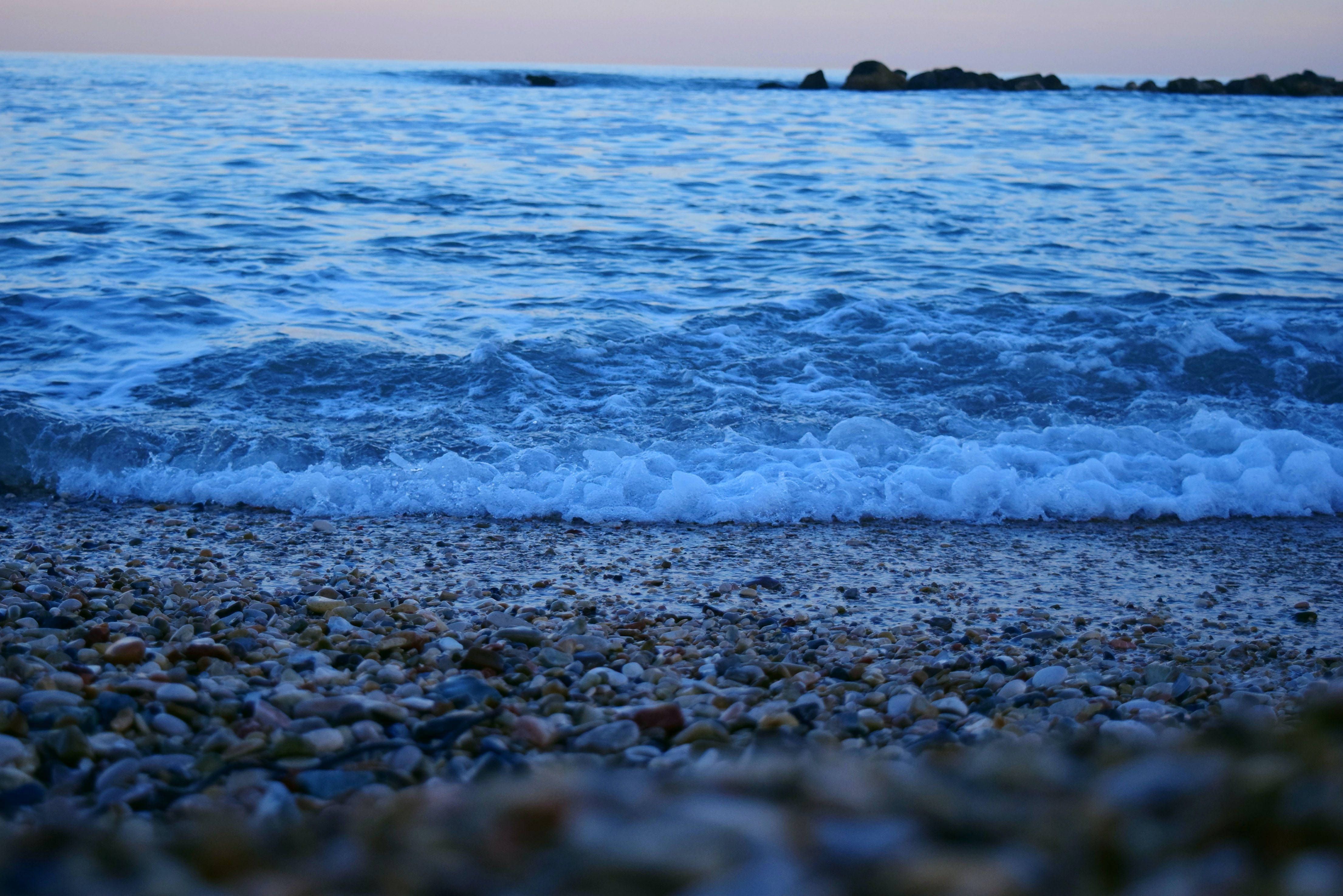 Free stock photo of 4k wallpaper, adriatic sea, android wallpaper, background