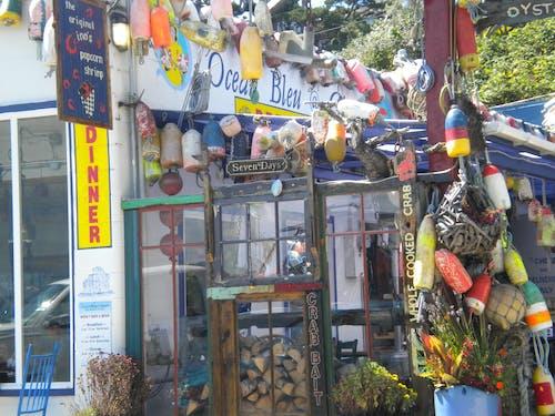 Free stock photo of Ocean Bleu restaurant