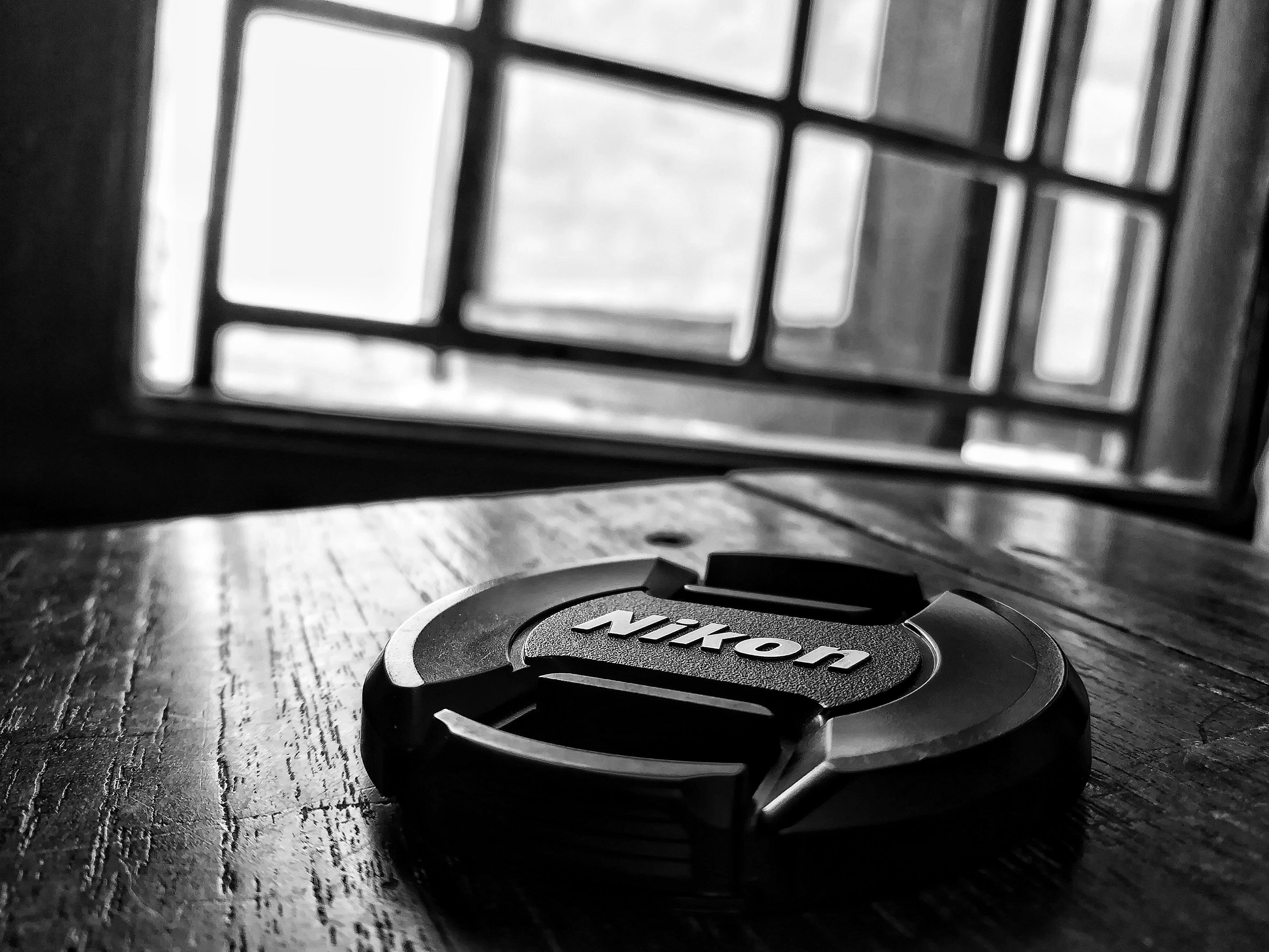Free stock photo of black and white, home interior, inside, macro photo