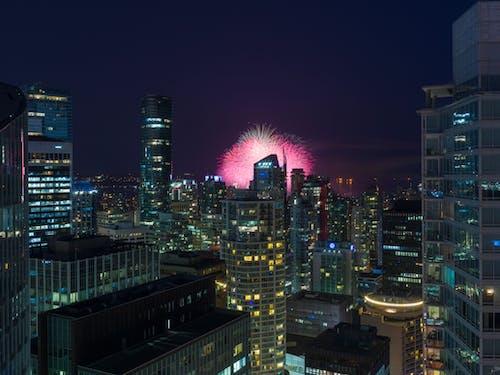 Imagine de stoc gratuită din artificii