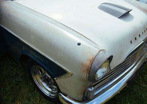 Gratis arkivbilde med bil, chrome, frontlys, hjul