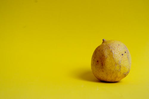 Free stock photo of lemon, yellow