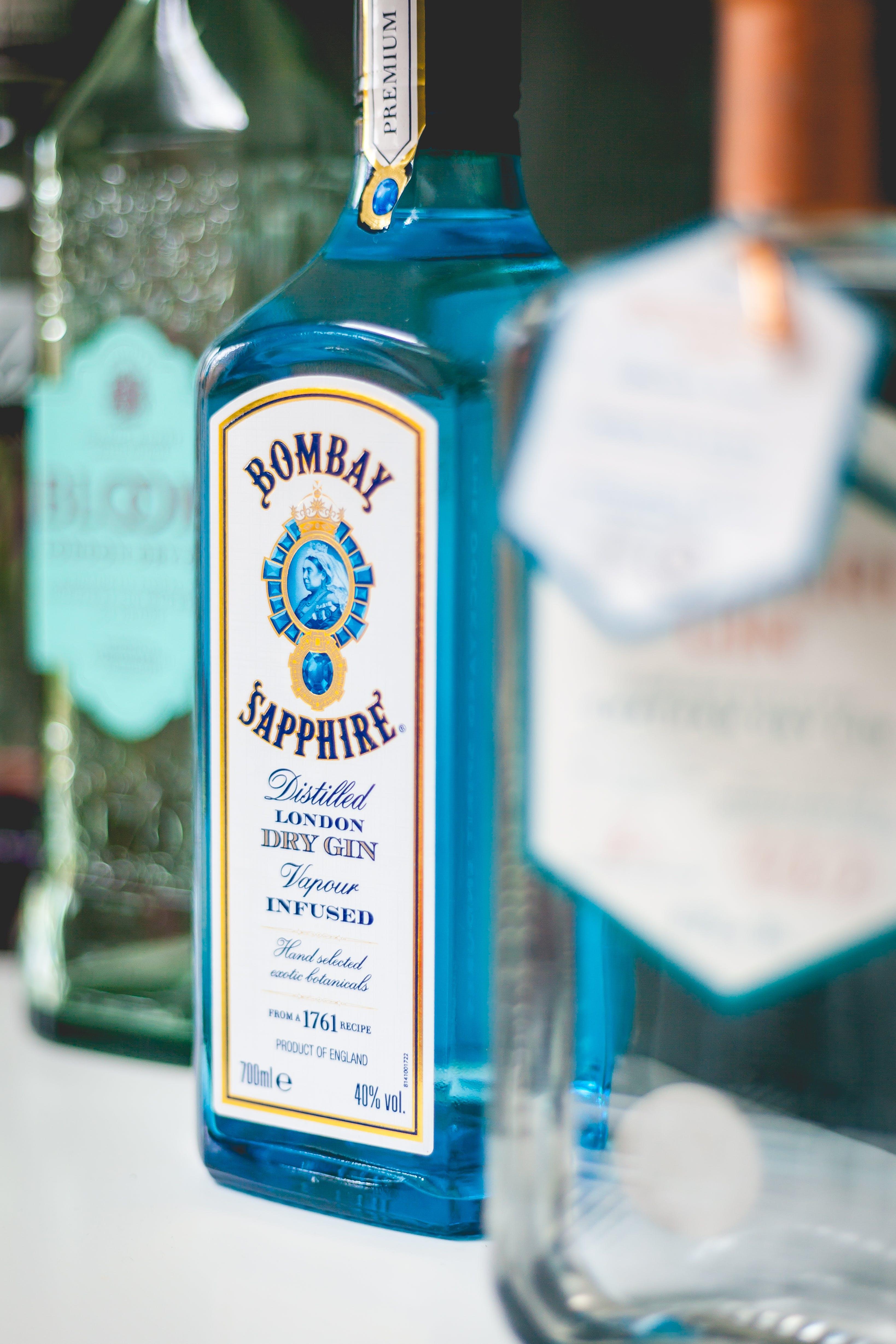 Fotos de stock gratuitas de alcohol, beber, botellas, color