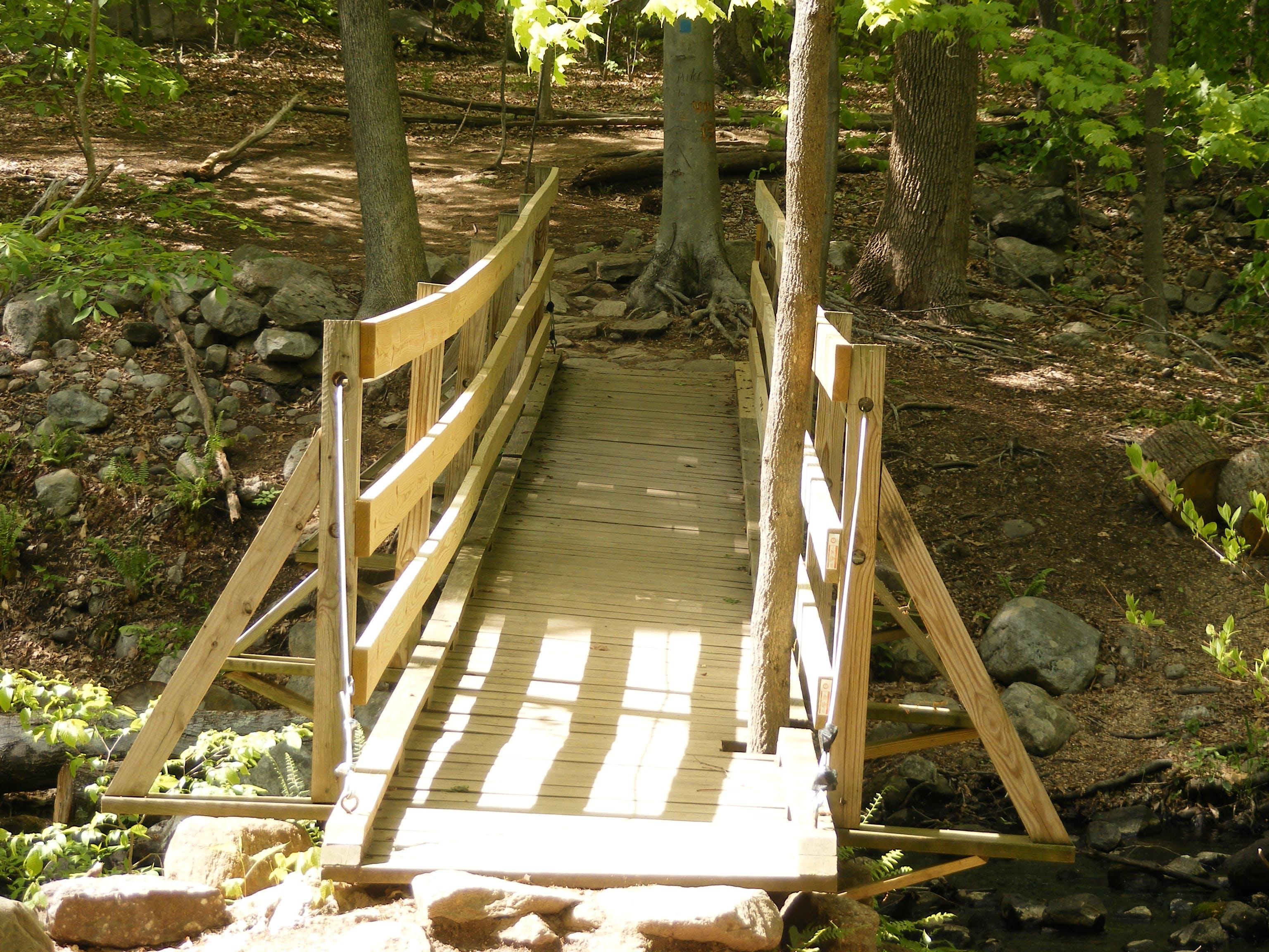 Free stock photo of bridges